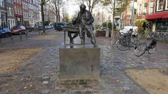 Amsterdam - Leuke dingen doen – zaterdag 16 juni