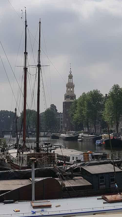 Amsterdam - Leuke dingen doen – vrijdag 22 juni