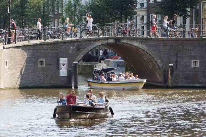 Amsterdam - Leuke dingen doen – vrijdag 29 juni