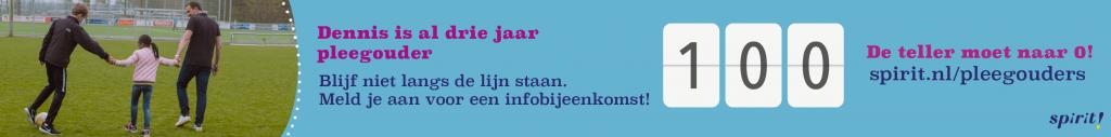 AMSTERDAMMER VAN DE MAAND: DENNIS KLEIN