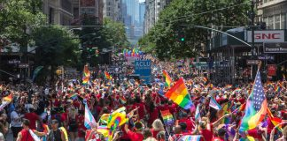 KRACHTENBUNDELING NYC&COMPANY EN AMSTERDAM MARKETING