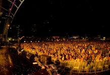 Montana, Khalifa en Thug naar OH MY! Music Festival