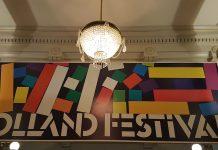 Holland Festival programma donderdag 21 juni 2018