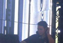 Video: Amsterdamse DJ Sandrien vermaakt publiek tijdens AOA 2018