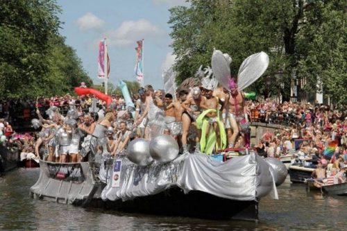 Netzo Amsterdam: 'een gezellige volleybalvereniging waar men zich thuis voelt'