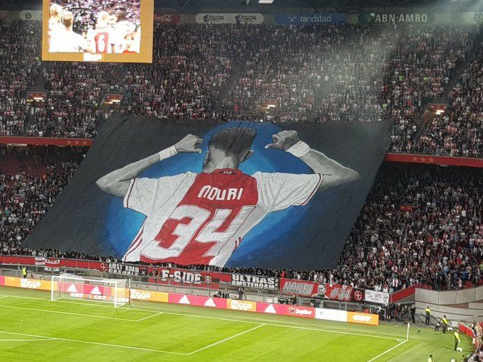 AFC Ajax erkent aansprakelijkheid situatie Abdelhak Nouri