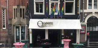 LGBTQ nieuws in Amsterdam