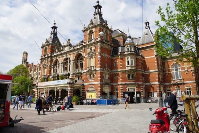 Amsterdam - Leuke dingen doen – donderdag 12 juli
