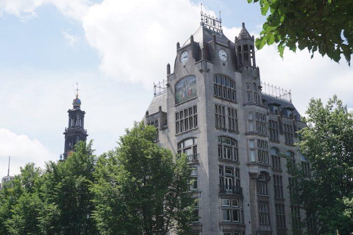 Amsterdam - Leuke dingen doen – maandag 16 juli