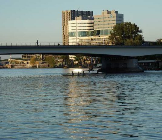 Amsterdam - Leuke dingen doen – dinsdag 17 juli