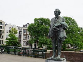 Amsterdam - Leuke dingen doen – donderdag 19 juli