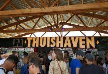 Thuishaven gaat weer een zomers muziekdagje tegemoet