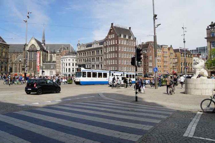 Amsterdam - Leuke dingen doen – zondag 22 juli