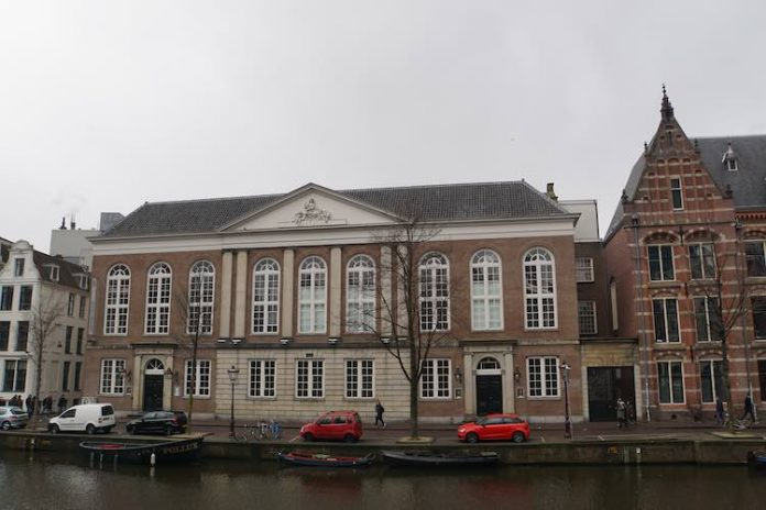 Amsterdam - Leuke dingen doen – woensdag 25 juli