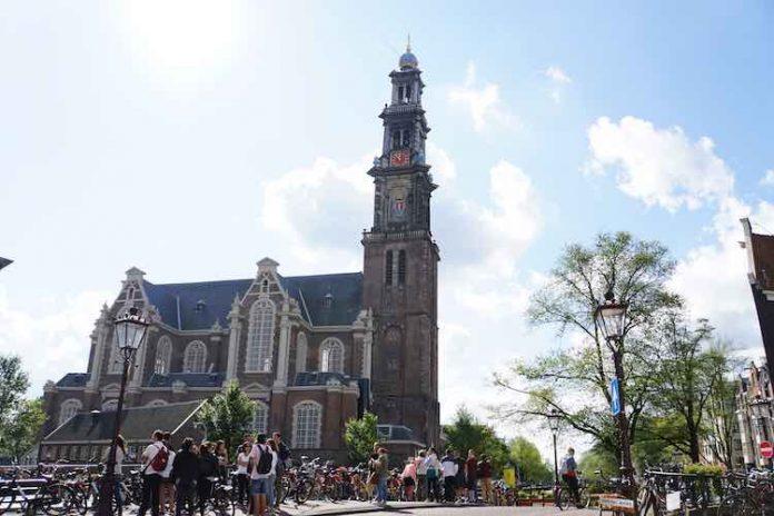 Pride Amsterdam 2018 – zaterdag 28 juli