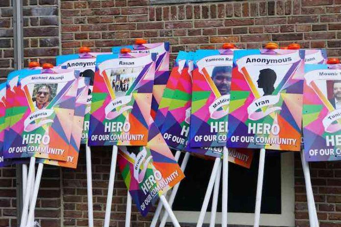 Pride Amsterdam 2018 – maandag 30 juli