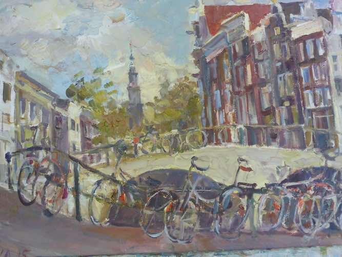 Amsterdam - Leuke dingen doen – maandag 30 juli