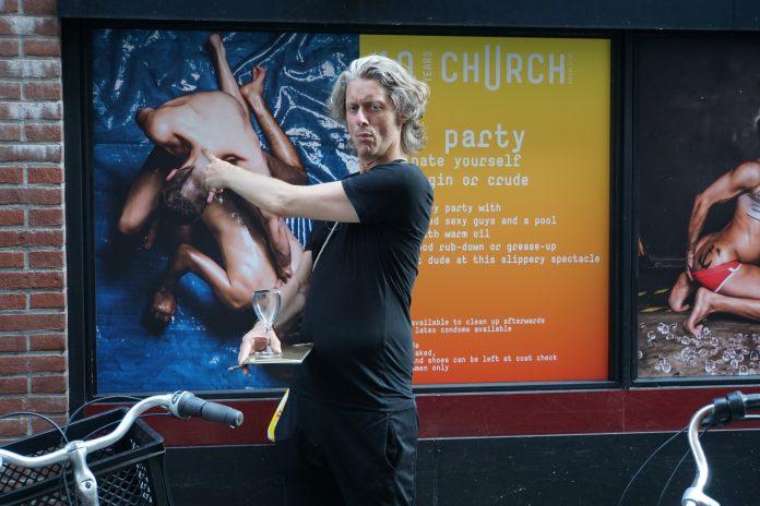 'Take me to ChUrch – 10 years of Club ChUrch' geopend