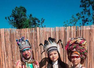 "Nomads Festival: ""Het perfecte borrelfestival met dit weer"""