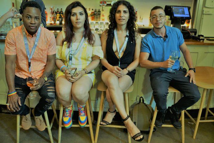 Themabijeenkomst transgender vluchtelingen en transgender asielzoekers