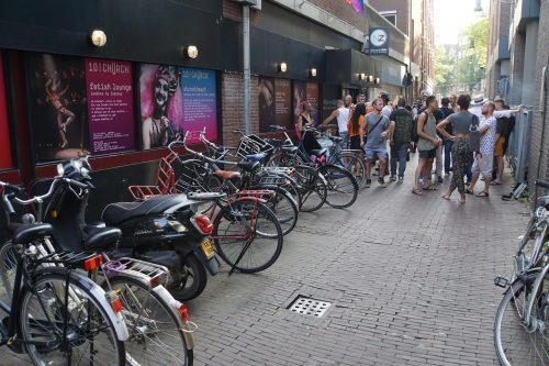 Foto's Pride Amsterdam