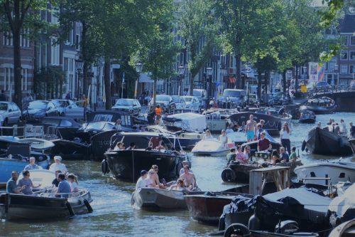 Canal Parade 2018