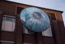Stadsproject OOG Amsterdam is een cadeau aan de stad