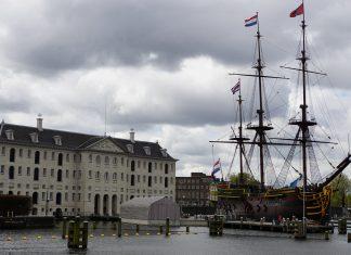 Geslaagd openingsweekend Walvisweken 2018 in Het Scheepvaartmuseum
