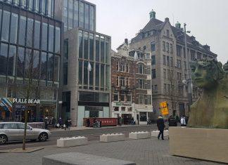 Openingsdatum Uniqlo Amsterdam bekend