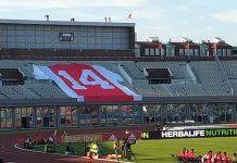 Geen nostalgische zege voor Ajax in het Olympisch Stadion