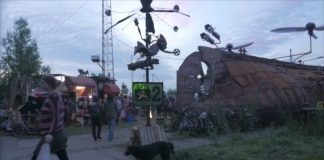 Jetlag ADM Festival