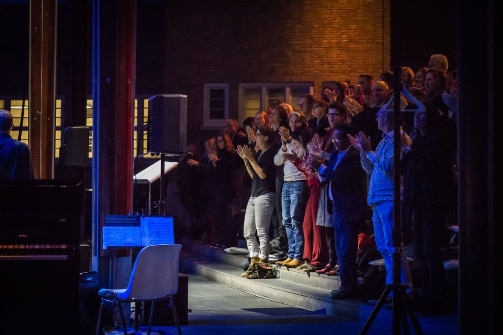"Onontdekt Amsterdam: Zomerfestival Muziekpakhuis 2018 ""Ciao Italia!"""