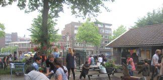 Zomervakantie in Amsterdam: Het Vrije Vogel Festival Theater