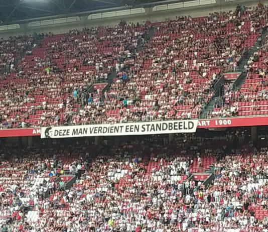 Ajax boekt belangrijke CL zege tegen Oostenrijkse Sturm Graz