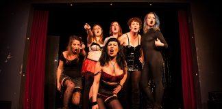 Seks Worker's Opera: boeiend en taboe doorbrekend