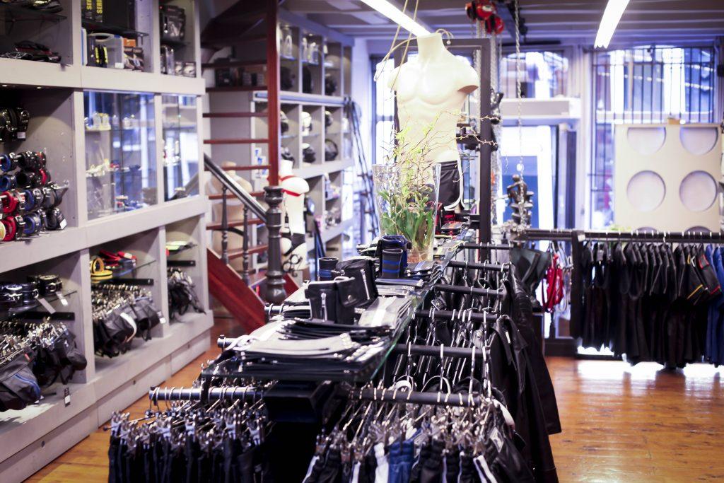 Iconische Amsterdamse winkel Mister B verandert van locatie