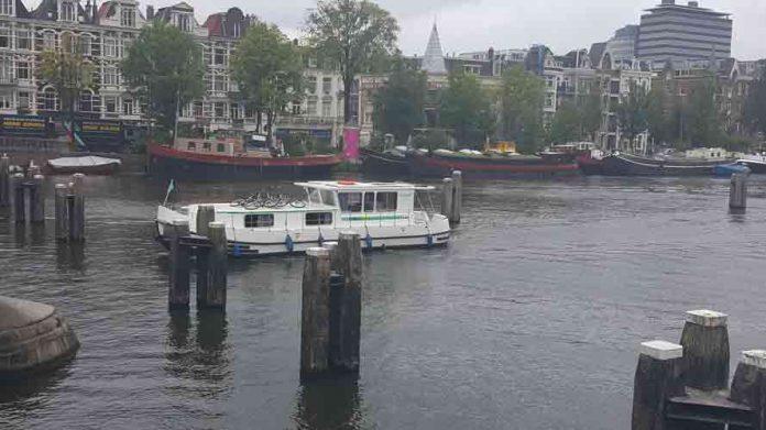 Amsterdam - Leuke dingen doen – donderdag 9 augustus