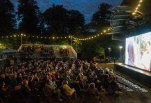 Nederlandse Reisopera zondag 2 september in het Amsterdamse Vondelpark