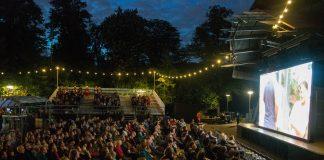 Eerste WCA Open Air Screenings dit weekend al te zien