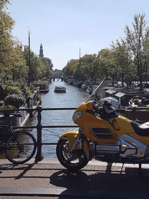 Amsterdam - Leuke dingen doen – maandag 13 augustus