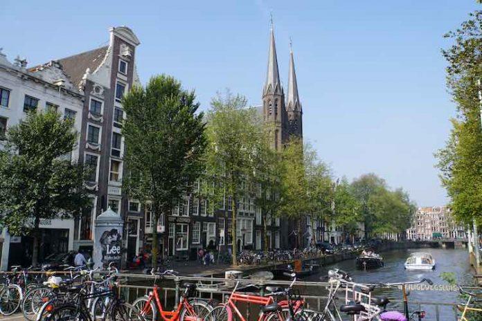 Amsterdam - Leuke dingen doen – dinsdag 14 augustus