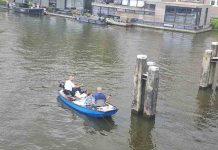 Amsterdam - Leuke dingen doen – donderdag 16 augustus