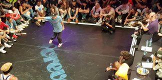 Summer Dance Forever van start in Amsterdam