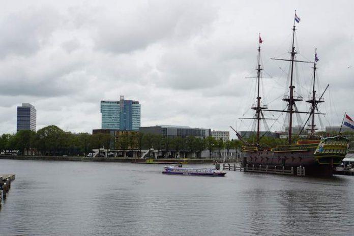 Amsterdam - Leuke dingen doen – zondag 26 augustus