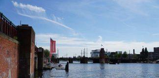 Pride Amsterdam 2018 – vrijdag 3 augustus