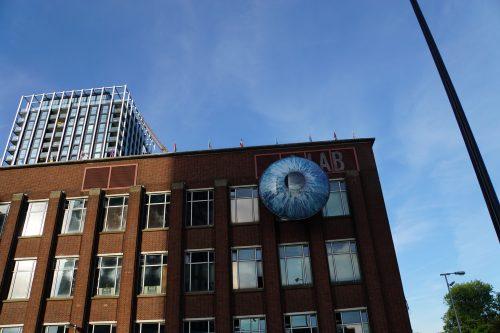 Het cadeau van de stad: OOG Amsterdam