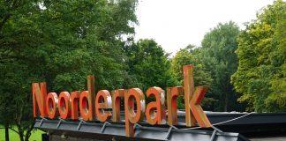 Noorderparkfestival: voor en door bewoners