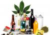 Gebruikt u teveel alcohol of drugs?
