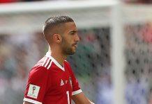 Ajax brengt Ziyech in verleiding