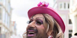 STREETHEART FESTIVAL: VOORAL EEN LEUK FEEST, MAAR MÉT SERIEUZE BOODSCHAP